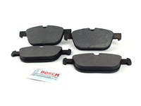 123990 QuietCast Front Brake Pad Set XC90 with 328mm Rotors
