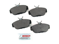123983 QuietCast Front Brake Pad Set Girling - 700 900 (SALE PRICED)