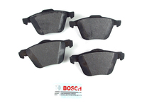123982 QuietCast Front Brake Pad Set - XC90 with 336mm Rotors