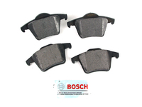 123979 QuietCast Rear Brake Pad Set - XC90
