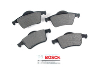 QuietCast Rear Brake Pad Set - S60 S70 V70 XC70 S60 S80