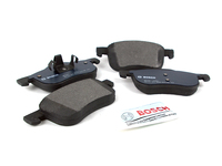 123976 QuietCast Front Brake Pad Set - P2 S60 V70 XC70 S80