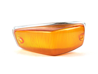 124350 Front Right Turn Signal Lens - 140 (SALE PRICED)