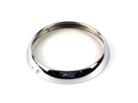 124325 Headlamp Chrome Trim Ring - 1800 (SALE PRICED)