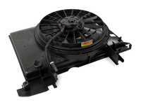 113228 Auxiliary Cooling Fan - S/V70