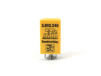 112828 Overdrive Relay - 740 M46 1988+ (SALE PRICED)