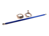 IPD Exclusive: 121765 HD Strut Brace Blue - P80 850 S70 V70 C70