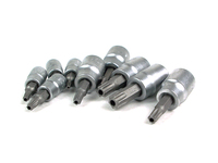 124507 Torx Bit Set (SALE PRICED)