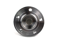124549 Rear Wheel Bearing Hub Assembly - FWD P2 S60 V70 S80 (CLOSEOUT)