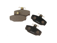 102146 Rear Brake Pad Set