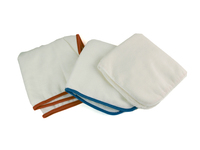 123900 Microfiber Ultrafine Cloths (SALE PRICED)
