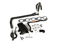 IPD Exclusive: 124569 PCV Breather System Kit - 1999-2001 C70 S60 S70 V70 XC70 Turbo (SALE PRICED)