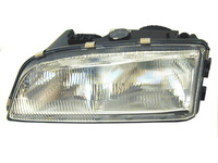 103716 Headlamp Assembly Left - P80 C70 V70 S70