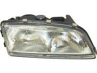 Headlamp Assembly Right - P80 C70 V70 S70