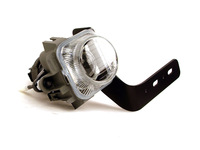 115404 Fog Lamp Assembly Left P80 C70