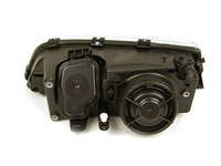 115406 HEADLAMP ASSEMBLY RIGHT P80 C70 2003-2004