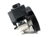 124591 New Power Steering Pump With Pulley and Reservoir - 1993-1998 850 S70 V70 C70