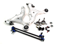 IPD Exclusive: 124632 Front HD Suspension Kit - P2 S60 V70