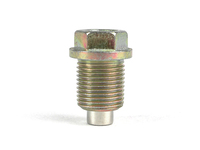 124551 Magnetic Oil Pan Drain Plug