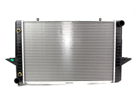 124437 Radiator Non-Turbo - 850 S70 V70 -1998