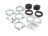 107089 Exhaust Mount Kit