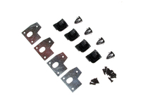 124550 Tailgate Panel Repair Kit (SALE PRICED)