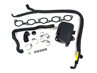 IPD Exclusive: 124712 PCV Breather System Kit