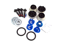 IPD Exclusive: 124694 Engine Subframe Bushing Complete Kit