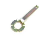 121409 Crankshaft Pulley Holder/Removal Tool - Whiteblock