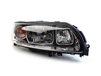 121967 Halogen Headlamp & Turn Signal Assembly Right - P2 S60 2005-2009