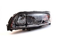 121968 Halogen Headlamp & Turn Signal Assembly Left - P2 S60 2005-2009