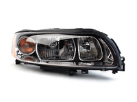 121965 Halogen Headlamp & Turn Signal Assembly Right - P2 V70 XC70 2005-2007