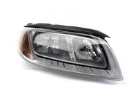 121963 Halogen Headlamp & Turn Signal Assembly Right - P3 S80 V70 XC70