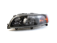 Headlamp & Turn Signal Assembly Halogen Left - P2 S60