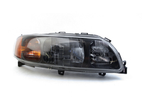 Headlamp & Turn Signal Assembly Halogen Right - P2 S60
