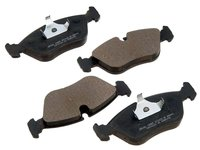 102147 Front Brake Pad Set - P80 850 S70 V70 C70 (SALE PRICED)