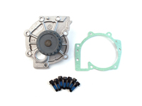 123893 Water Pump Kit - 2003-2006 S80 XC90 6 Cylinder