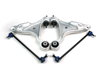 IPD Exclusive: 124785 HD Front Suspension Kit - P2 S60 V70