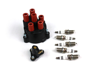 106974 Ignition Tune-up Kit 1994-1998 850 C70 S70 V70 w/ Platinum Spark Plugs (SALE PRICED)