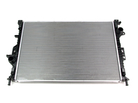 124396 Radiator - P3 S60 S80 V70 XC70 XC60 (SALE PRICED)