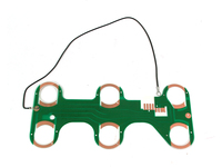 120718 Right Taillamp Circuit Board - 240 Sedan (CLOSEOUT)