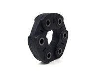 124707 Driveline Rubber Damper Flex Universal Joint (SALE PRICED)
