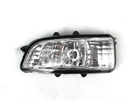 124886 Left Mirror Turn Signal Lens (SALE PRICED)