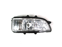 124888 Right Mirror Turn Signal Lens