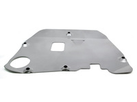 IPD Exclusive: 124921 Aluminum Skid Plate P2 S60 S80 V70 XC70