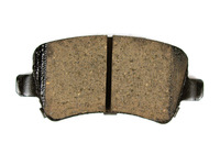 115441 REAR BRAKE PAD SET