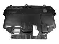 IPD Exclusive: 124940 HD Under Engine Air Guide Splash Cover - P1 S40 V50 C30 C70