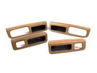 124860 Nordic Oak Door Pull Trim Kit - P1 S40 V50 (SALE PRICED)