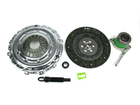 124968 Clutch Kit - Non-Turbo 1999-2001 S70 V70 S60