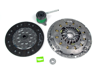 124969 Clutch Kit Turbo 1998-2001 S70 V70 C70 S60